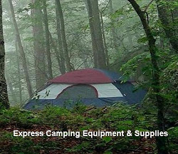 Express Camping Equipment and Supplies