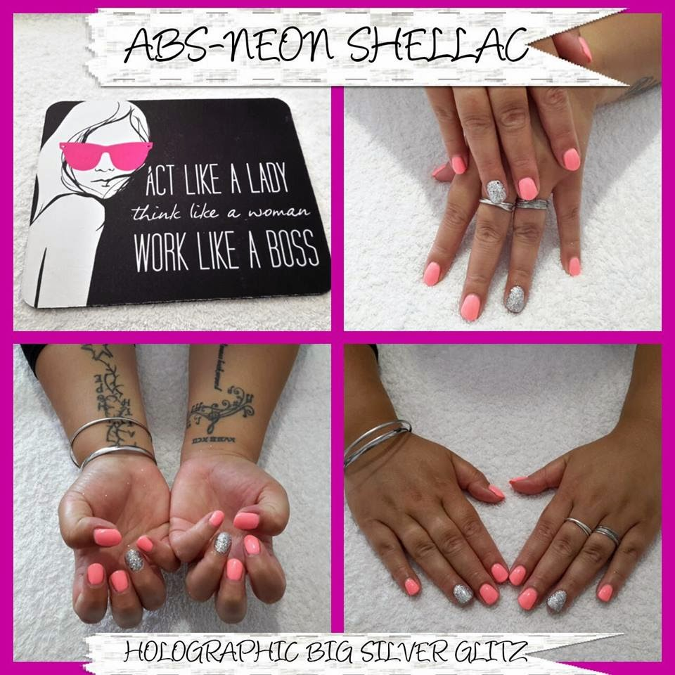 Acrylic sculpted LED builder gel nails Shellac French manicure silver glitter coral neon chrome for feats acrylic crystal extensions
