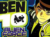 Jogo Ben 10: Alien Force Download