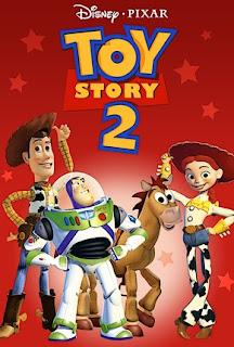 Assistir Toy Story 2 – (Dublado) – Online 1995