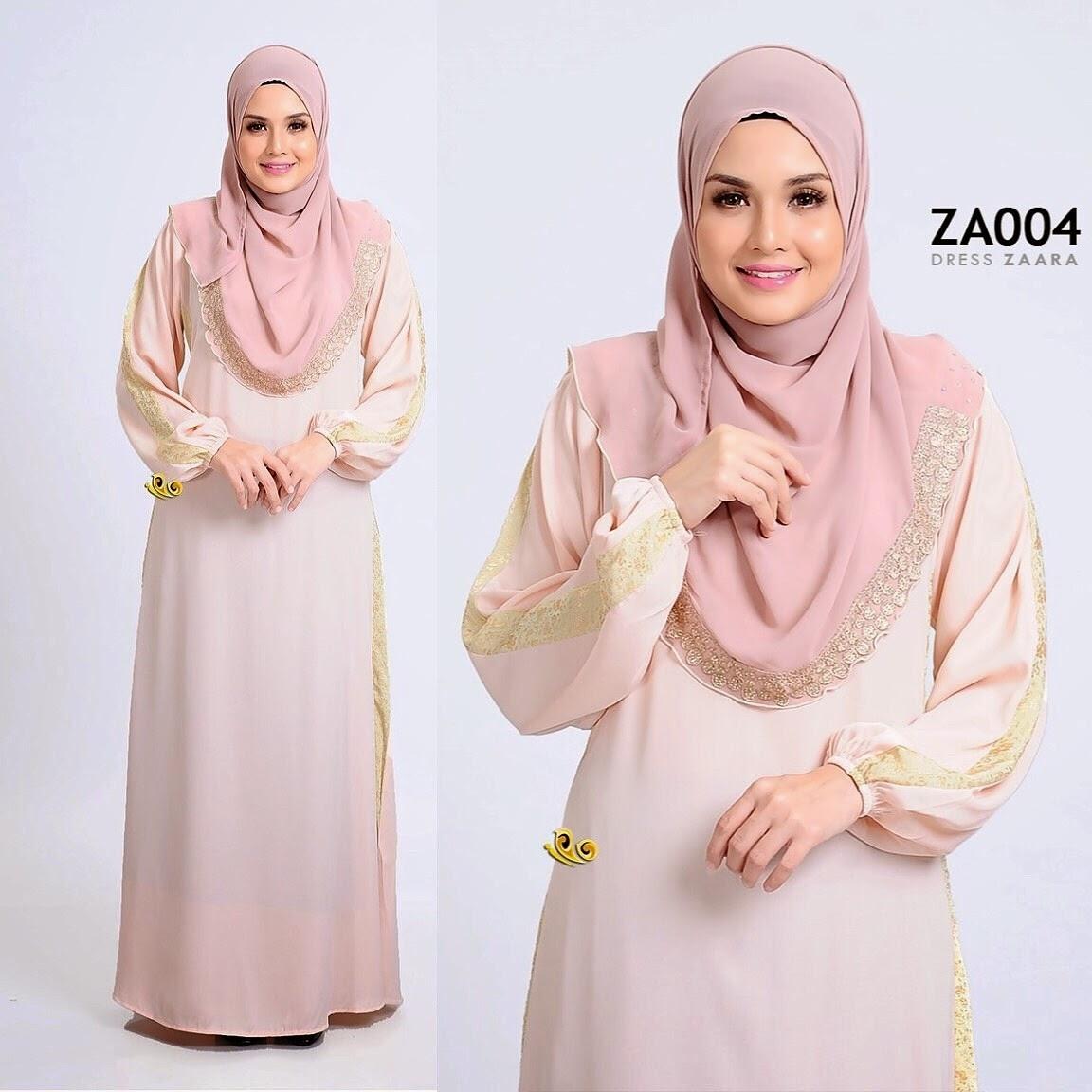 Blouse Muslimah Cotton Online 85