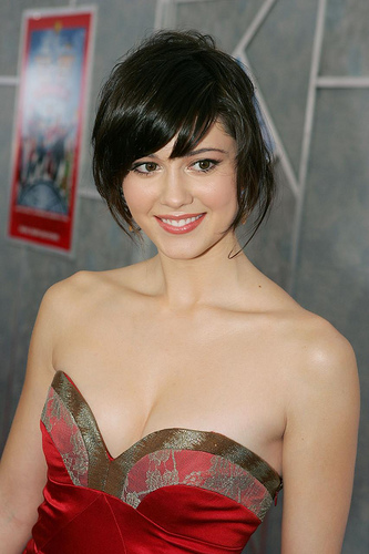 Mary Elizabeth Winstead Style Pictures   Celebrity Hairstyles