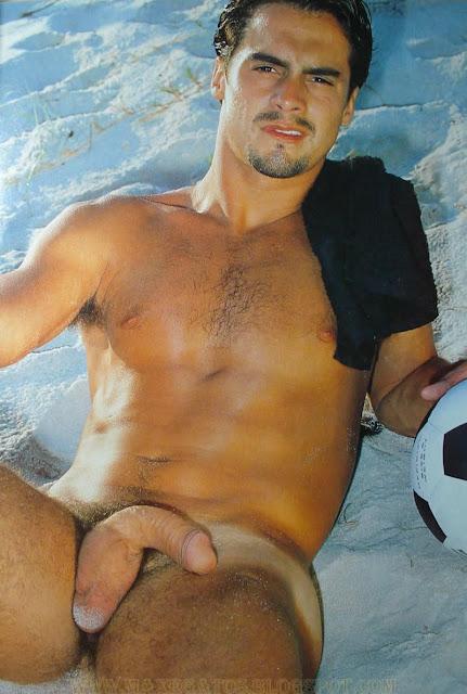 bruno brazilian football gay magazine