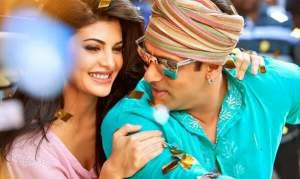 TU HI TU LYRICS - Mohammed Irfan | KICK movie Salman Khan
