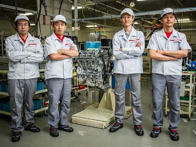 Nissan GTR Takumi