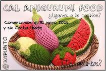 CAL Amigurumi Food
