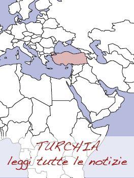 Tutte le notizie LGBT dalla Turchia