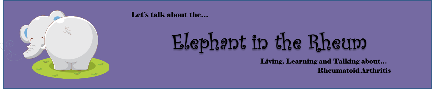 Elephant in the Rheum