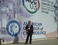 2003年米国ACC出席