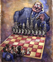 How the Elite Will Sell Global Collapse To The Masses
