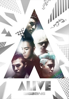 Big Bang - Alive (Japanese Album)