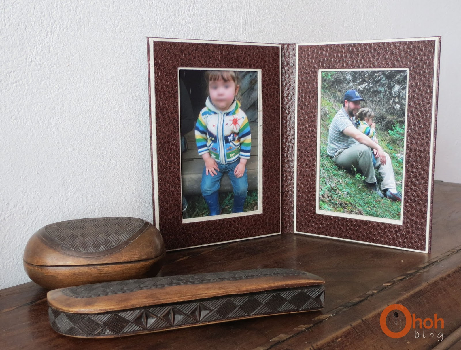 diy cardboard photo frame - Diy Cardboard Picture Frame