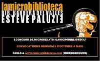 CONCURSO DE MICRORRELATOS