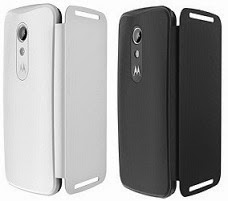 MOTO-G (2nd Gen) Flip Cover worth Rs.1700 for Rs.599 Only (Limited Period Deal)