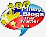 100 Pinoy Blogs