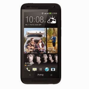 Snapdeal: Buy HTC Desire 601 Dual Mobile Phone at Rs.15490