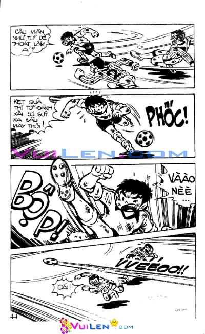 Jindodinho - Đường Dẫn Đến Khung Thành III  Tập 4 page 44 Congtruyen24h