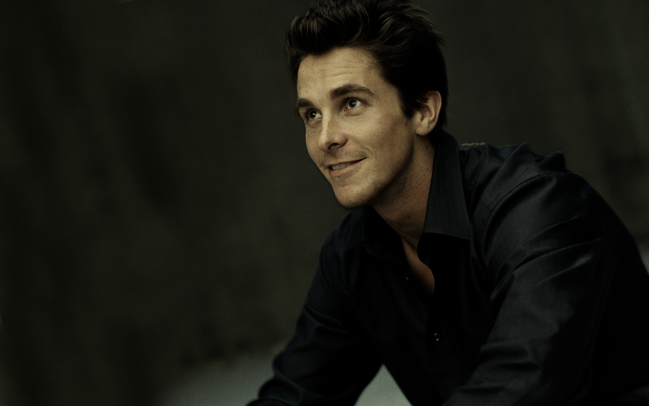 Christian Bale | HD Wallpapers (High Definition) | Free Background
