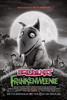 فيلم Frankenweenie