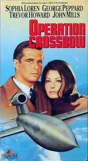 Operación Crossbow (1965)
