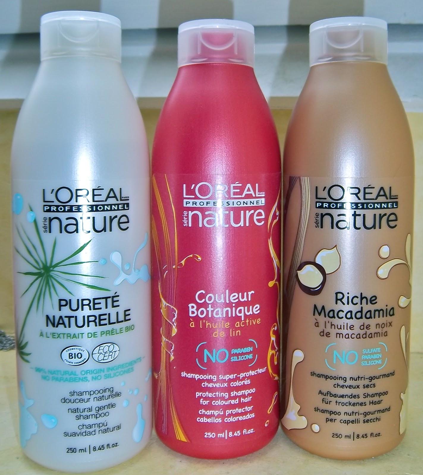 jai choisi le shampooing et masque nutri gourmand lhuile de noix de macadamia pour les cheveux secs les colorants et parfum sont dorigine naturelle - Shampoing Cheveux Colors Sans Silicone