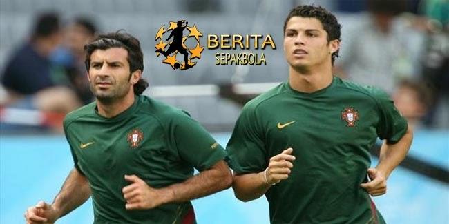 Ronaldo Akan Kalahkan Messi dan Neuer