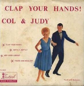 Col & Judy