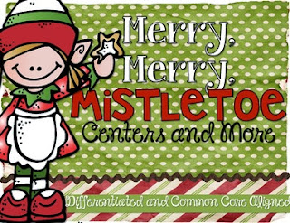 http://www.teacherspayteachers.com/Product/Merry-Merry-Mistletoe-Centers-and-More-1006780
