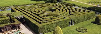 Il giardino delle naiadi labirinto tra magia e razionalita 39 for Giardino labirinto