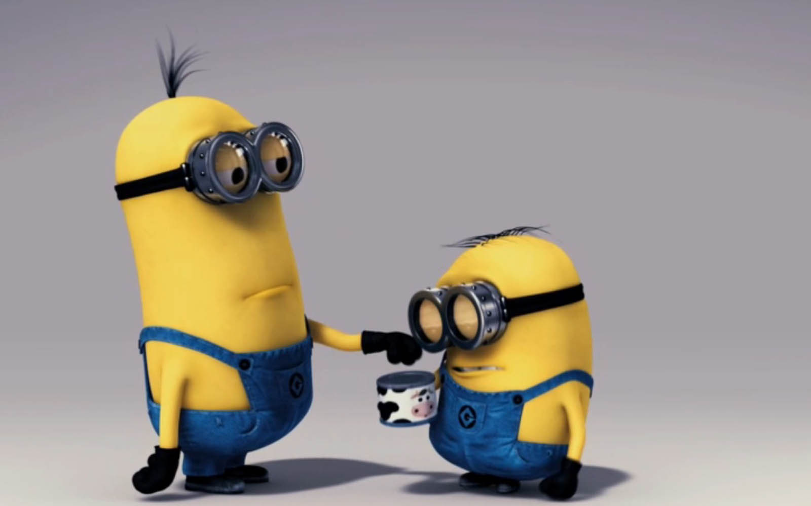 wallpaper: Despicable Me Wallpapers