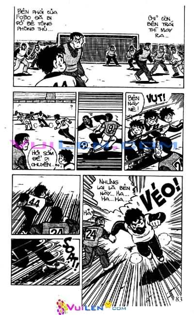 Jindodinho - Đường Dẫn Đến Khung Thành III  Tập 12 page 83 Congtruyen24h