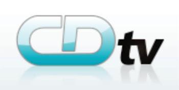 Click na Logomarca para assistir a CD tv