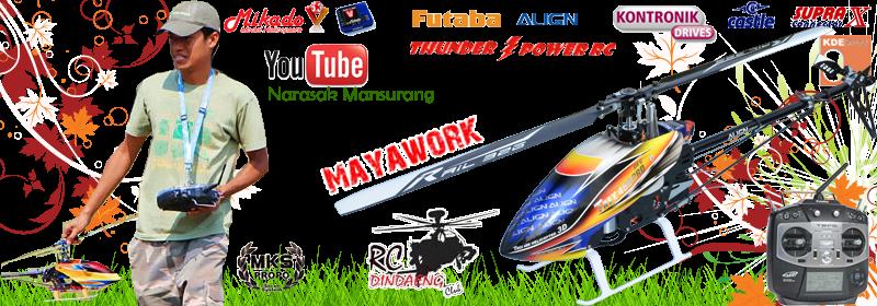Mayawork R/C