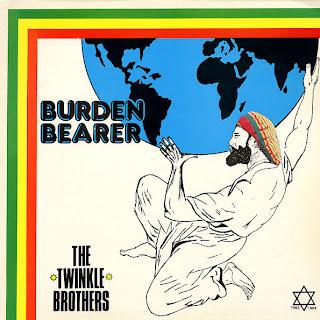 The Twinkle Brothers - Burden Bearer