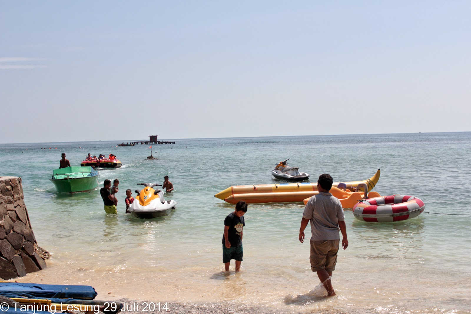 Pantai Banten