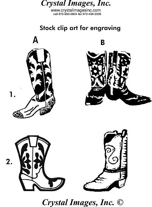 print and more army boots clip art by eduardo and other ankle bootiesCowboy Boots Clip Art Black And White