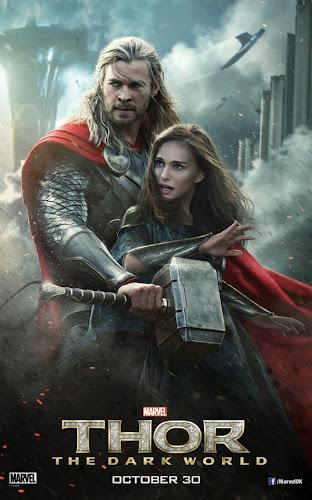 Thor: Un Mundo Oscuro (BRRip 3D FULL HD Español Latino) (2013)