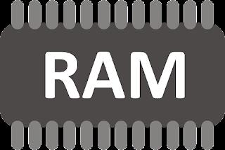 mengoptimalkan pengunaan RAM