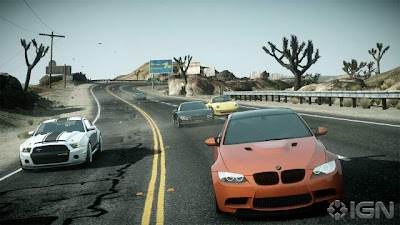 Need For Speed The Run 2011 Full For Free