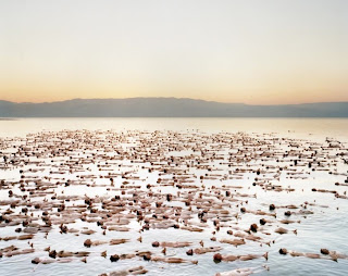Spencer Tunick's