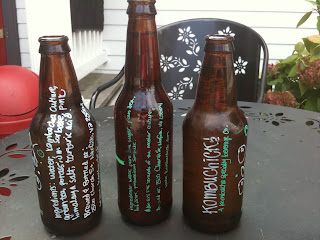 Path Kombucha Teas