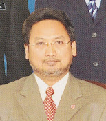 Hj Mohd Yusri b. Md. Daud