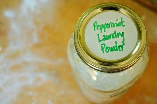30 Awesome DIY Projects that You've Never Heard of - Laundry Detergent