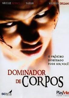 Dominador de Corpos Dublado