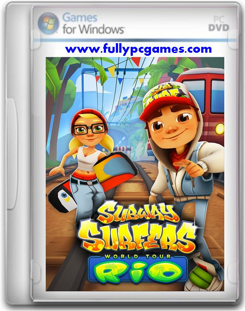 subway surfer game download for pc windows xp