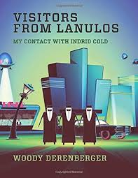 NOVEDAD EN INGLES: VISITORS FROM LANULOS