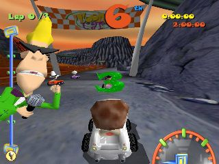 download toon car exe file