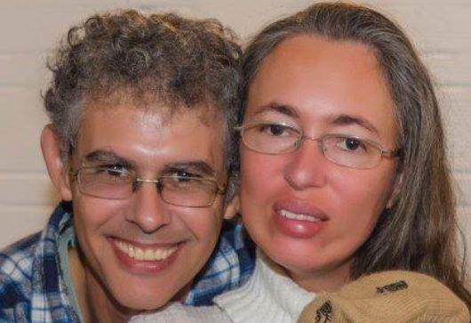 Eu e Sérgio