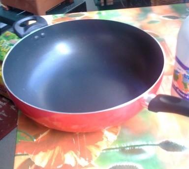 les gourmandises de melodie68 le wok. Black Bedroom Furniture Sets. Home Design Ideas