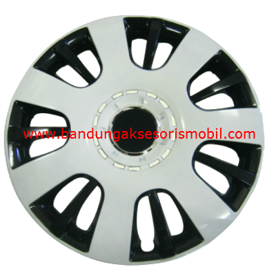 Dop Roda White+Black WJ-5065 (14)